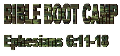 biblebootcamp